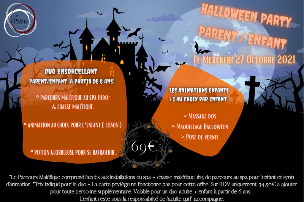 🎃 Halloween party 🎃